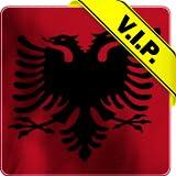 Bandera de Albania live wallpaper