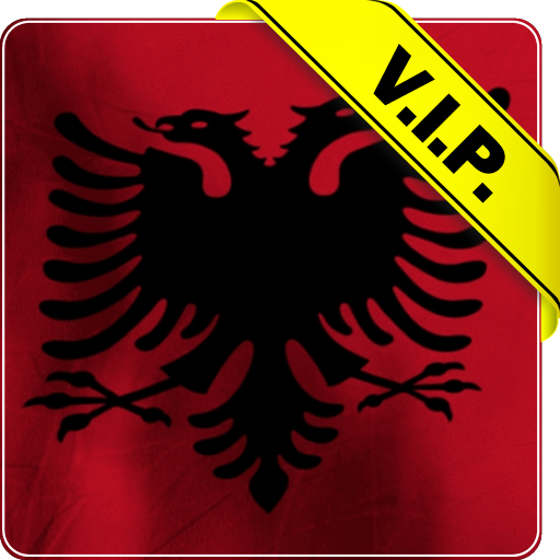 Albania Flag Live Wallpaper