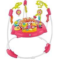 Fisher-Price Pink Petals Jumperoo