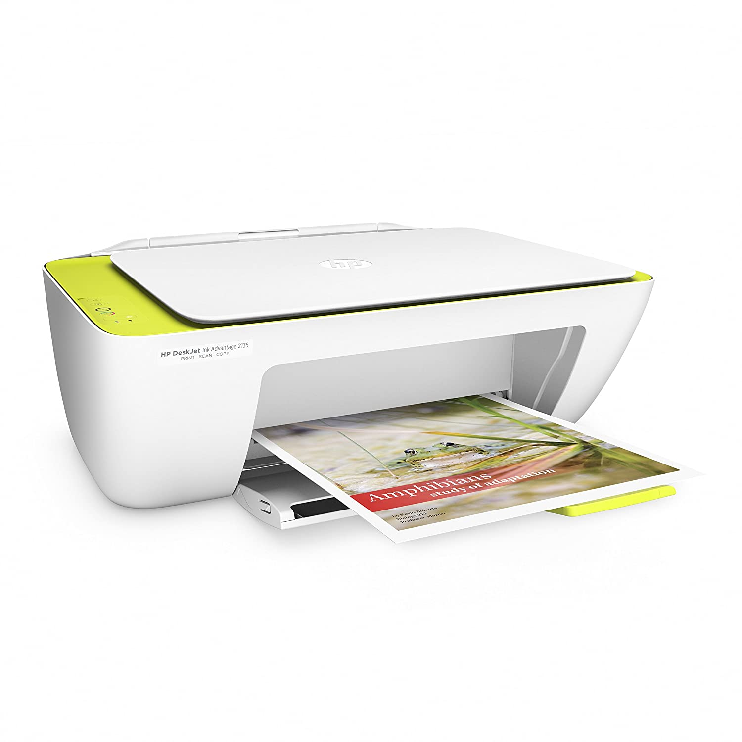 Deals on HP DeskJet Ink Advantage All in One Printer