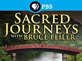 Sacred Journeys with Bruce Feiler Season 1