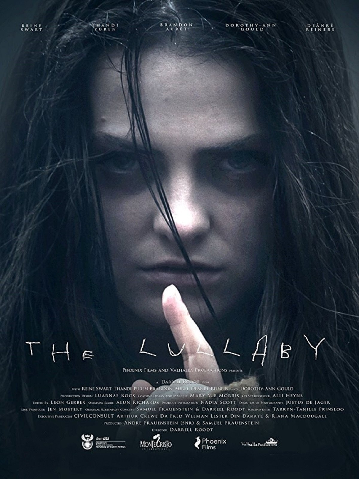 The Lullaby on Amazon Prime Instant Video UK