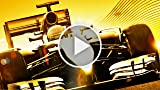 CGR Trailers - F1 2014 Gameplay Trailer