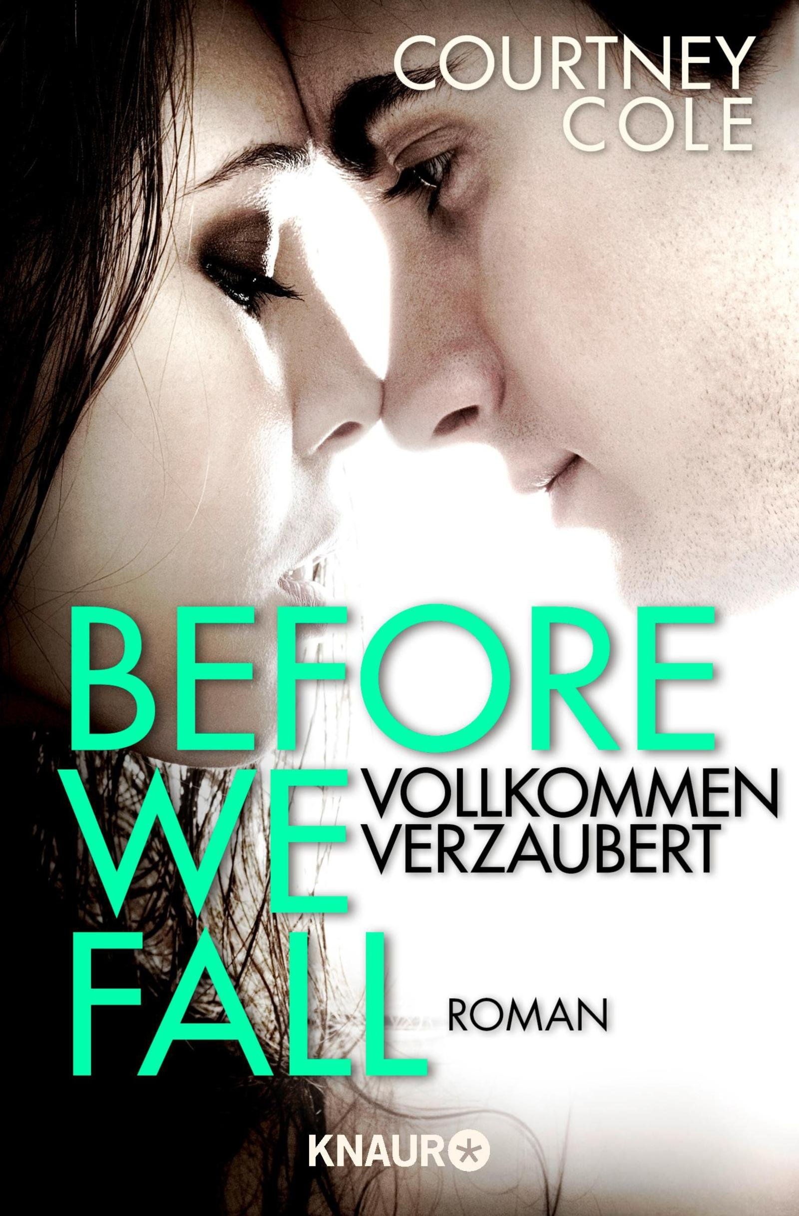 Before We Fall
