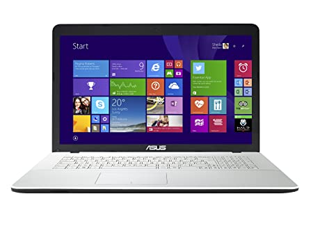 "Asus Premium K751LJ-TY125H PC Portable 17,3""  (Intel Core i5, 8 Go de RAM, Disque dur 1 To, Nvidia GeForce GT920M, Mise à jour Windows 10 gratuite)"