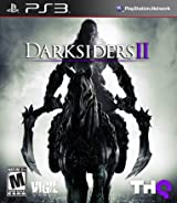 Darksiders II - PlayStation 3