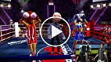 Smosh Games Play Boxing Fight for the Xbox Kinect