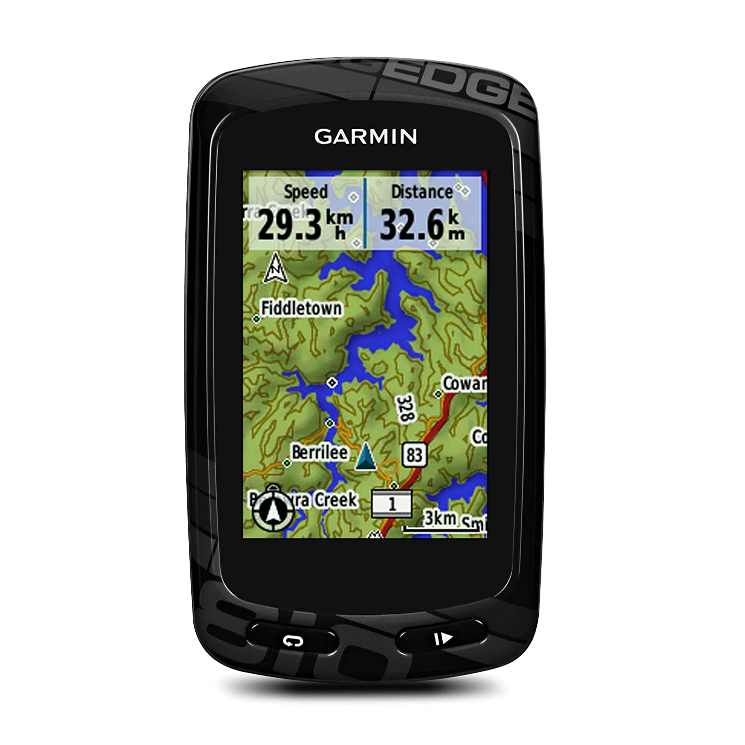Best Bike computer with gps