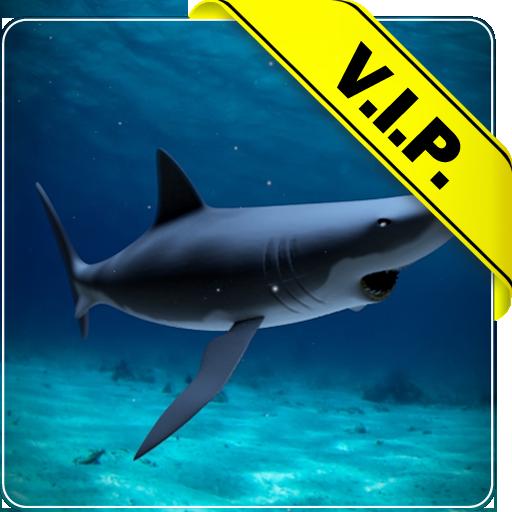 Shark Attack Lwp