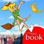 Bibi Blocksberg e-motion book DAS HEX...