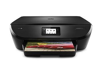 HP Envy 5542 Imprimante jet d'encre Multifonction Noir