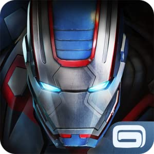 Iron Man 3 - The Official Game from Gameloft