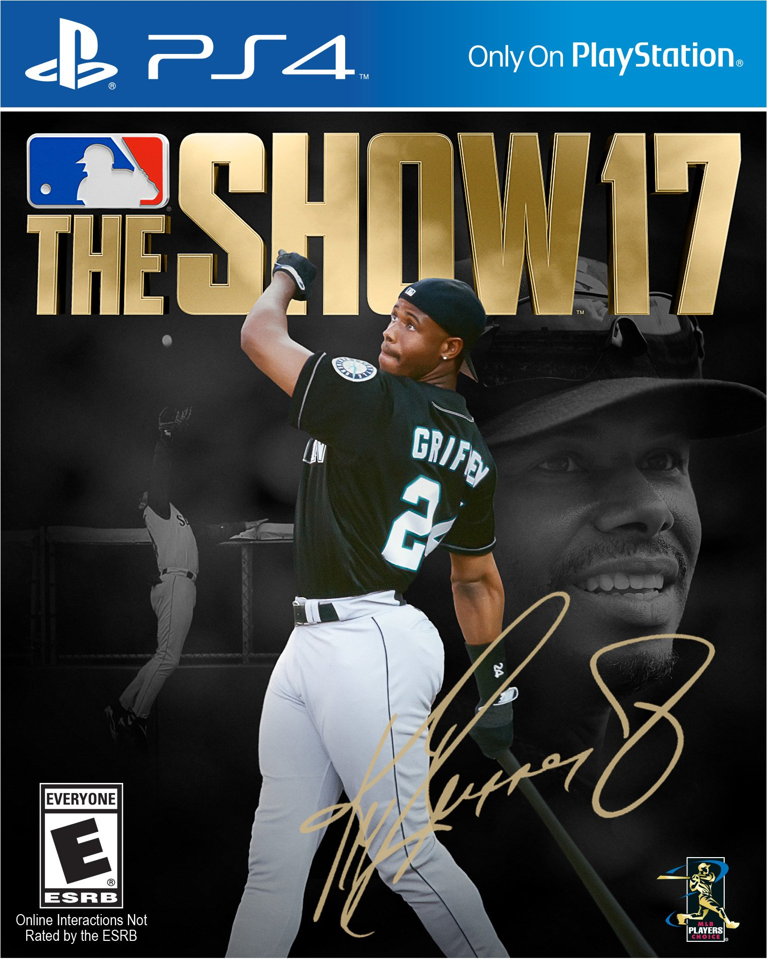 Sony The Show 17 MLB