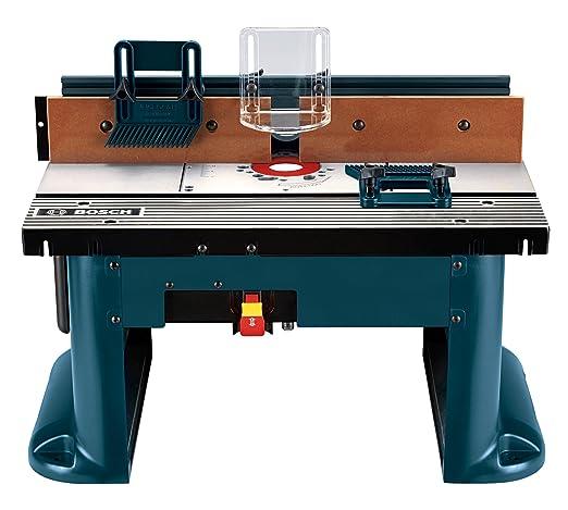 D fonceuse sous table ou d fonceuse stationnaire page - Table pour defonceuse bosch ...