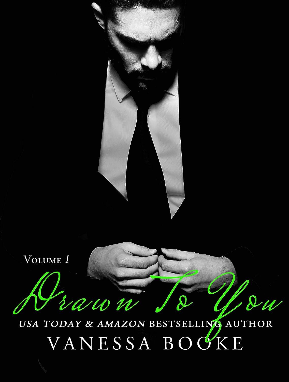 Drawn to You: Volume 1: The Prequel - Vanessa Booke