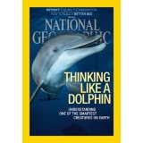 National Geographic Magazine International