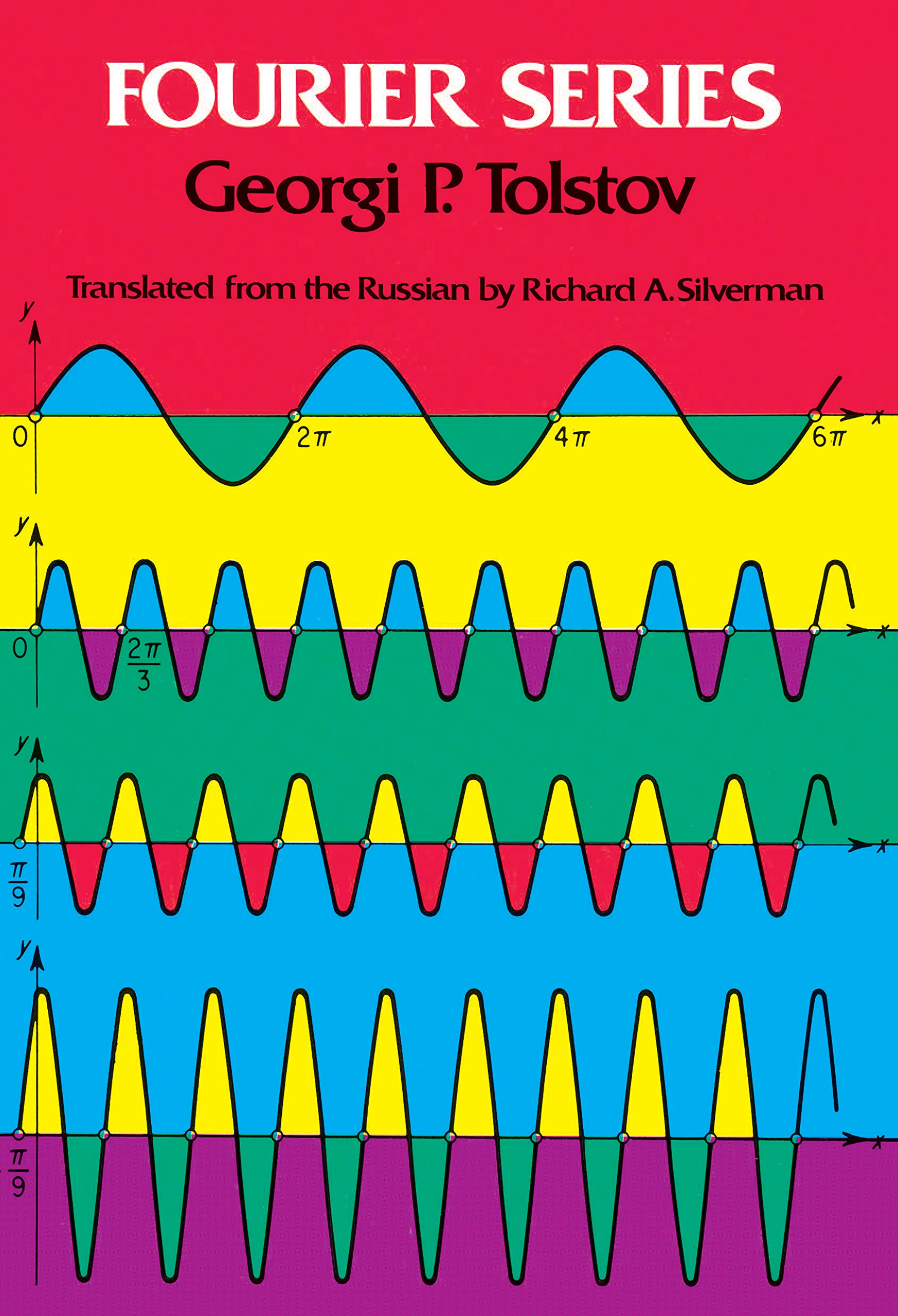 Fourier Series (1962 edition)
