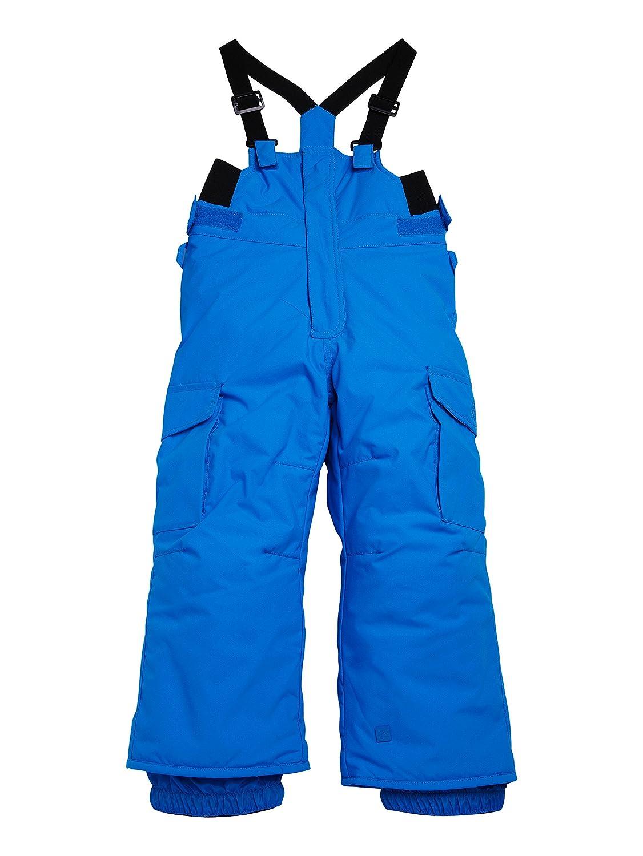 Quiksilver Jungen Snowboard Hose Boogie Pants günstig