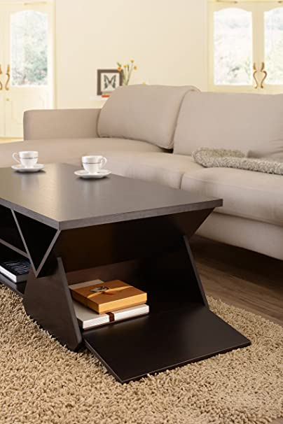 Navata Modern Coffee Table
