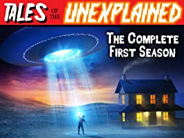 Tales of the Unexplained - The Complete First Season