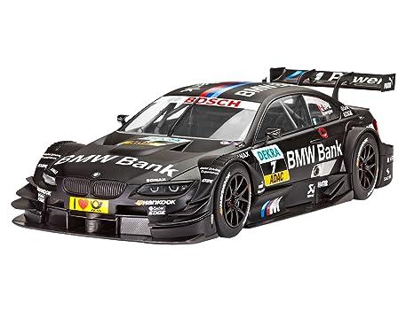 Revell 07178 - Modellbausatz - BMW M3 DTM 2012, Bruno Spengler, im Maßstab 1:24
