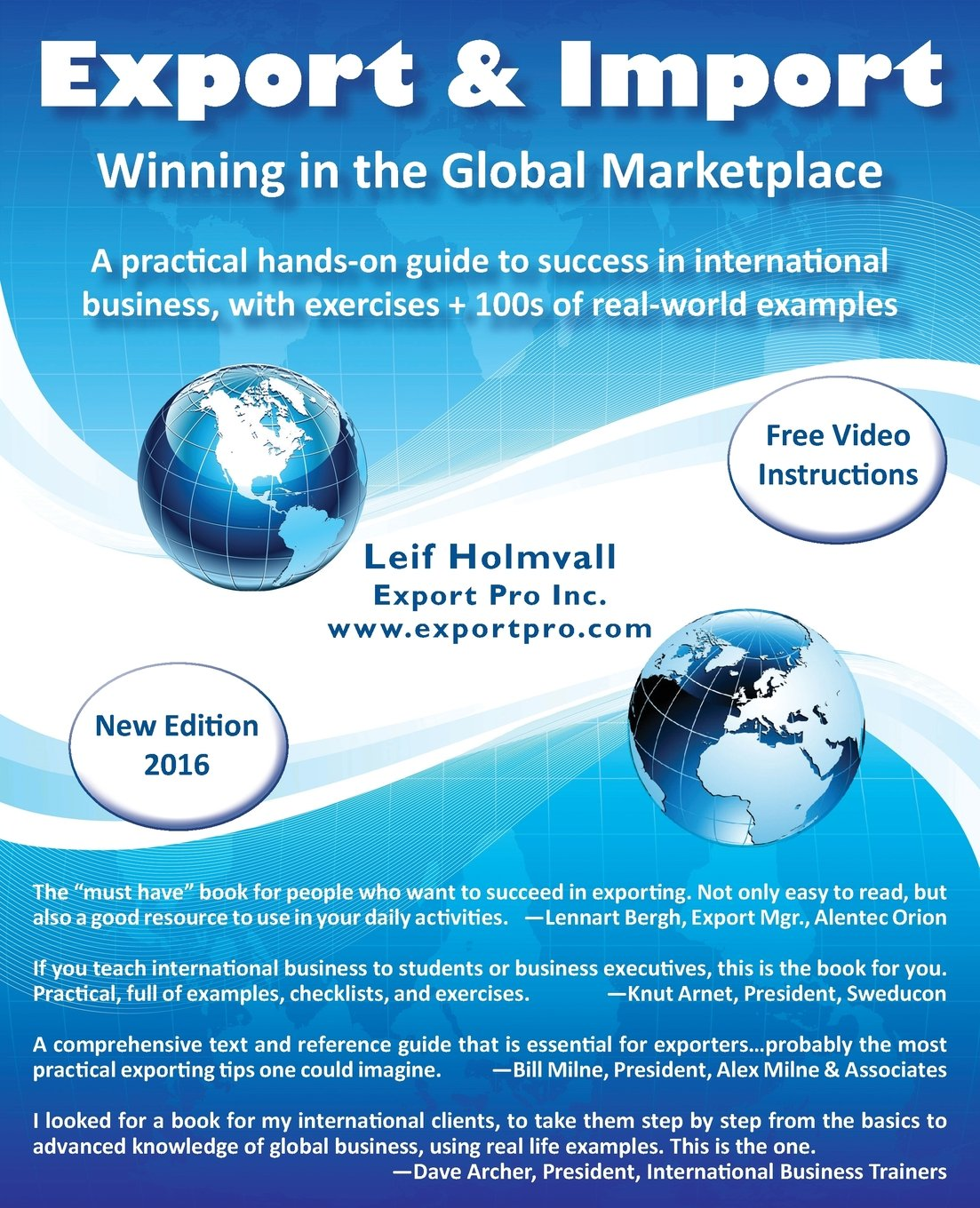 buy export import winning in the global marketplace a buy export import winning in the global marketplace a practical hands on guide to success in international business 100s of real world examples