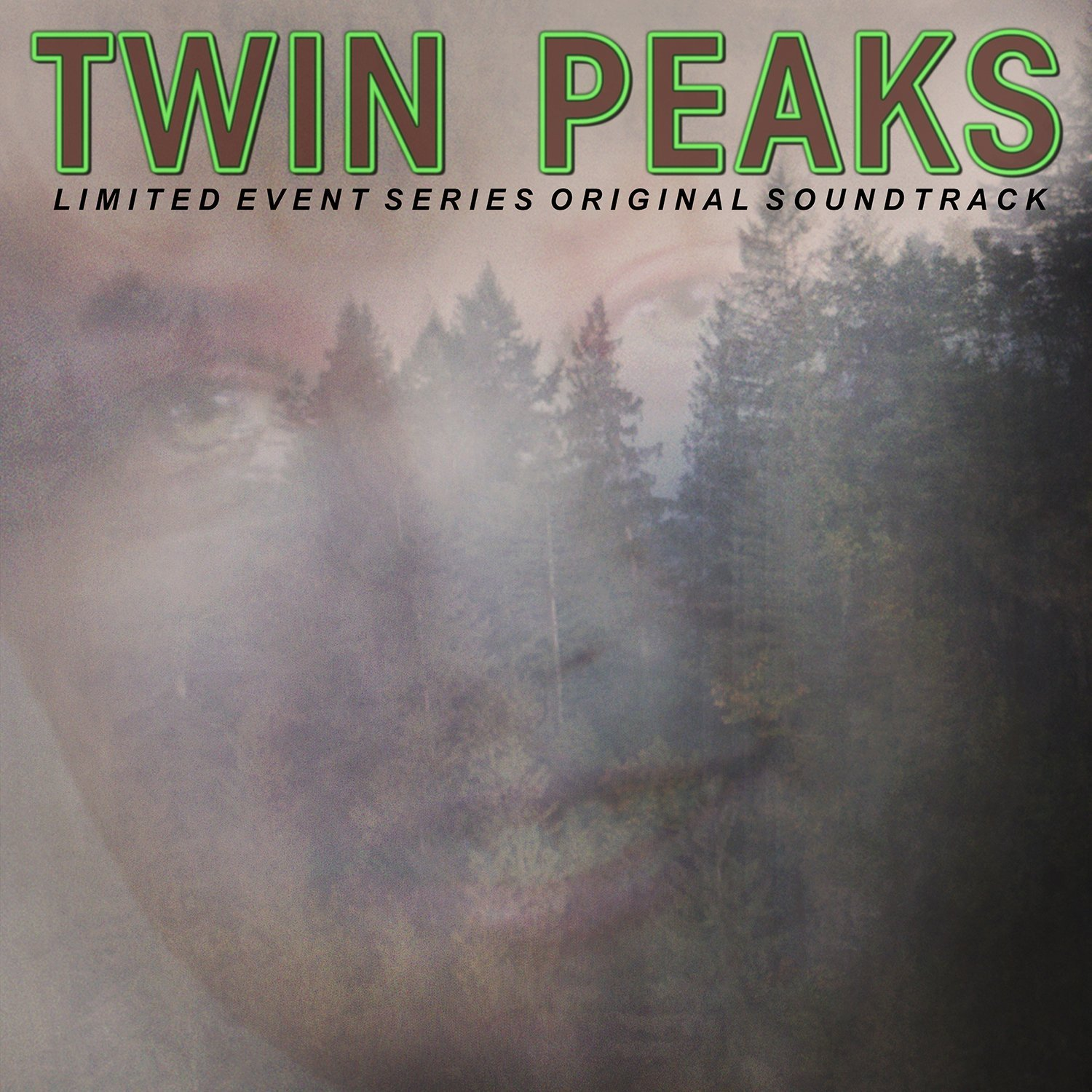 Limited Event Twin Peaks Soundtrack