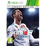 Xbox 360 - Fifa 18 - Legacy Edition - [PAL EU]