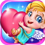 Cupid's Crush: Valentine's Dress Up Party