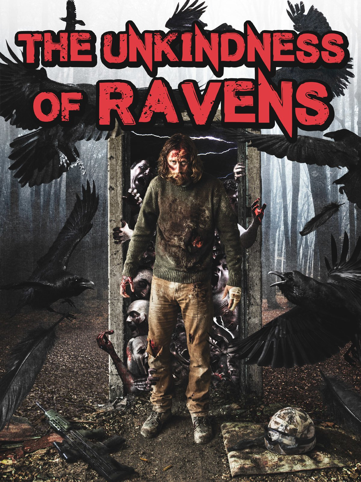 The Unkindness of Ravens on Amazon Prime Instant Video UK