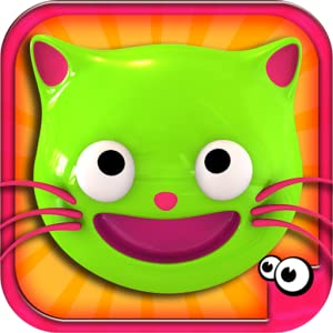 Preschool Edukitty by Cubic Frog Apps