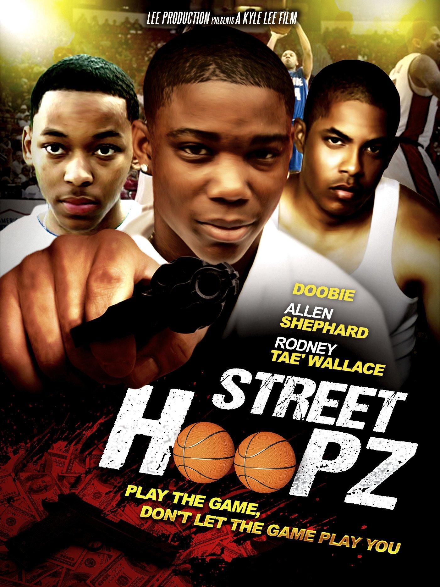 Street Hoopz on Amazon Prime Video UK
