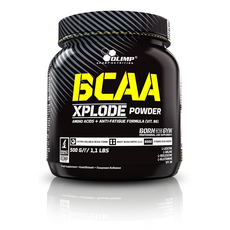 Olimp BCAA XPlode für € 25,30 statt € 35,50 bei Amazon