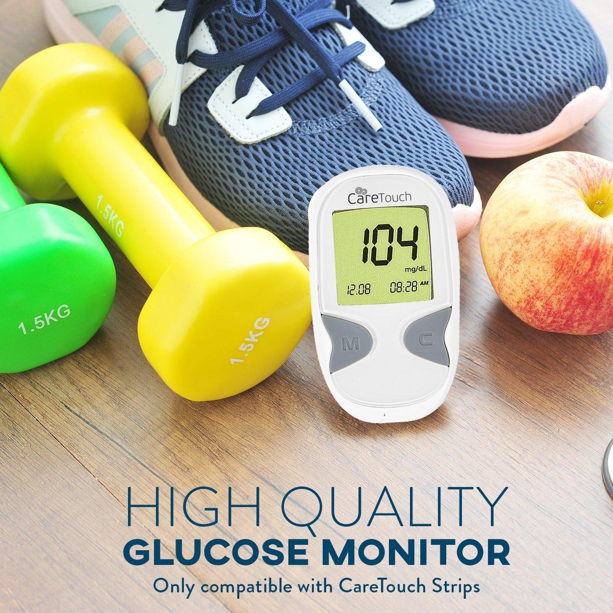Buy Glucose Meter Now!