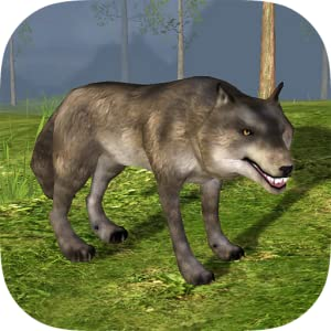 Wolf Simulator Adventure from Big Chase Racing