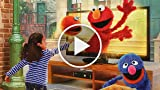 CGR Undertow - KINECT SESAME STREET TV Review For...