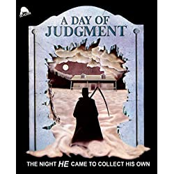 A Day Of Judgment [Blu-ray]