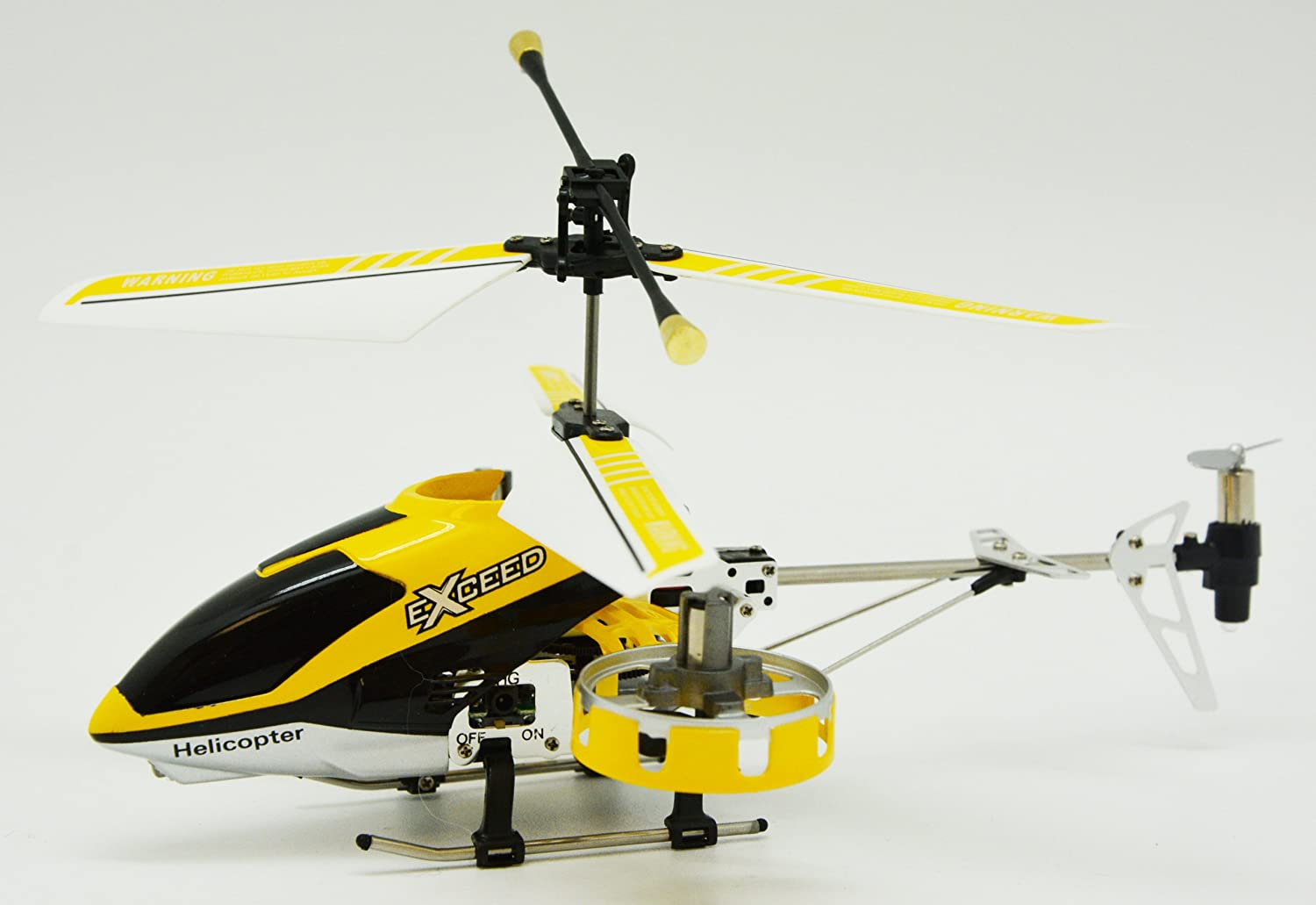 Metali � - Metal Toy Remote Control RC Flying Helicopter at Sears.com