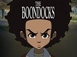 Boondocks Season 4 [HD]