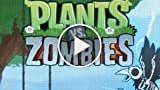 Classic Game Room - PLANTS VS. ZOMBIES For Nintendo...