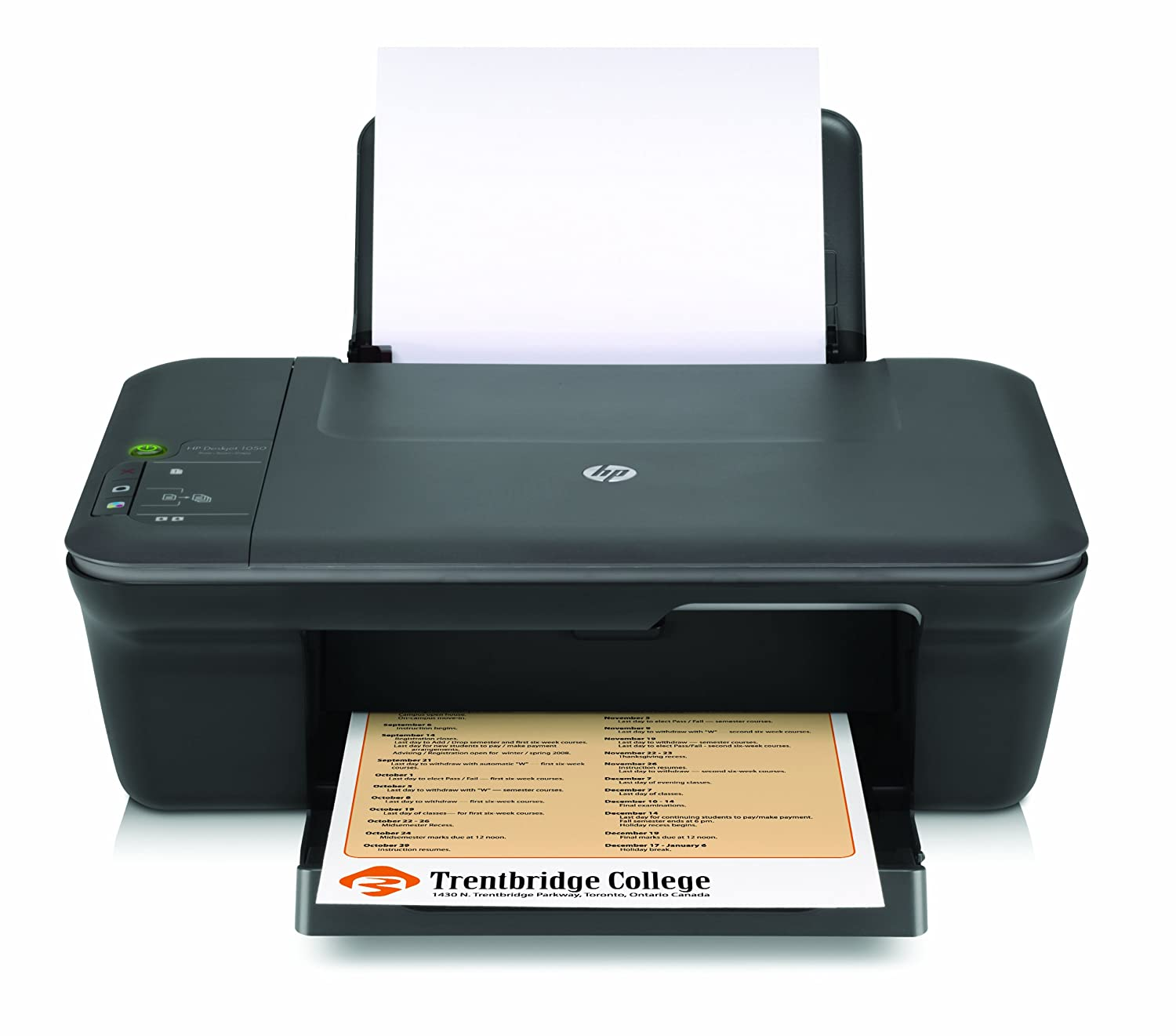 Color printing cost per page in india - Amazon In Buy Hp Deskjet 1050 All In One Color Inkjet Printer Online At Low Prices In India Hp Reviews Ratings