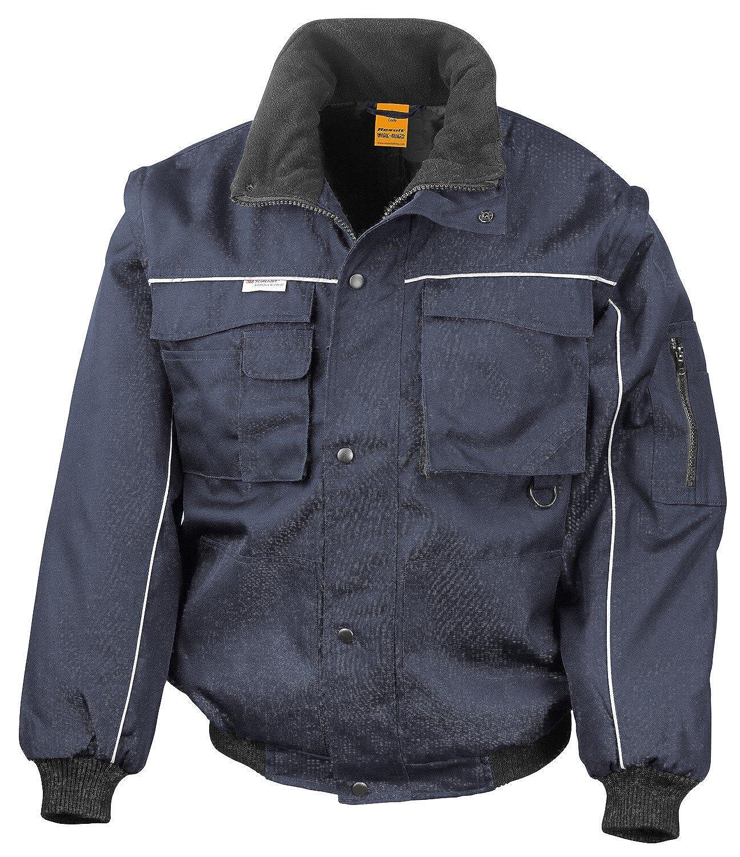 RT71 Workguard Heavy Duty Jacke Arbeitsjacke winddicht wasserabweisend online bestellen