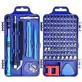 Screwdriver sets . (Blue) (Color: Blue)