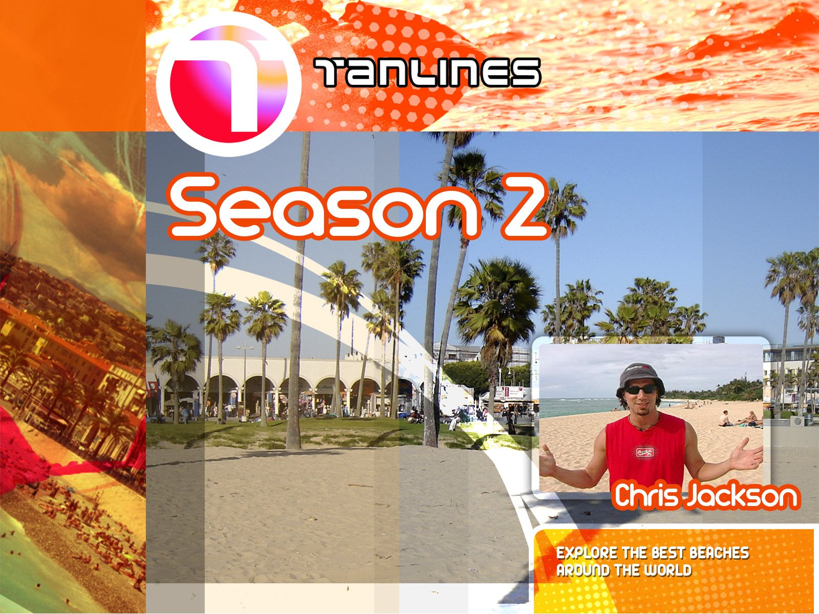 Tanlines - Season 2