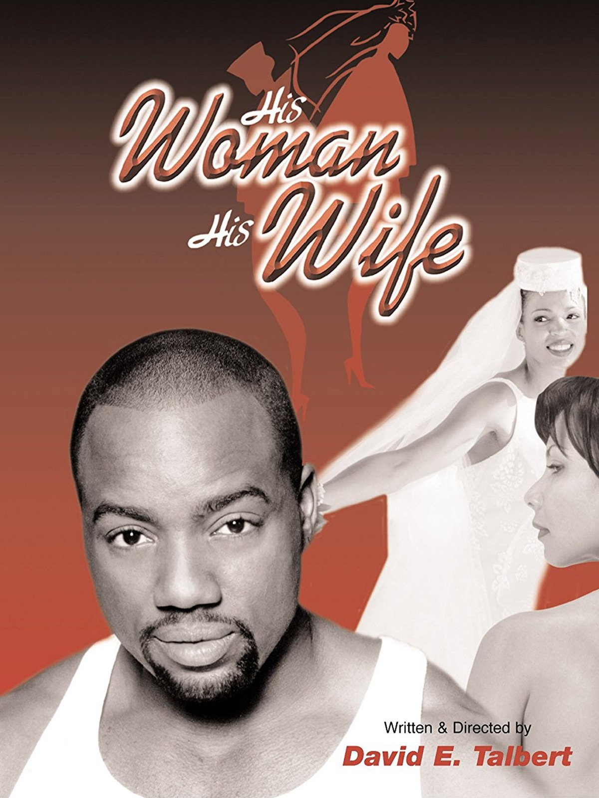 His Woman His Wife on Amazon Prime Instant Video UK