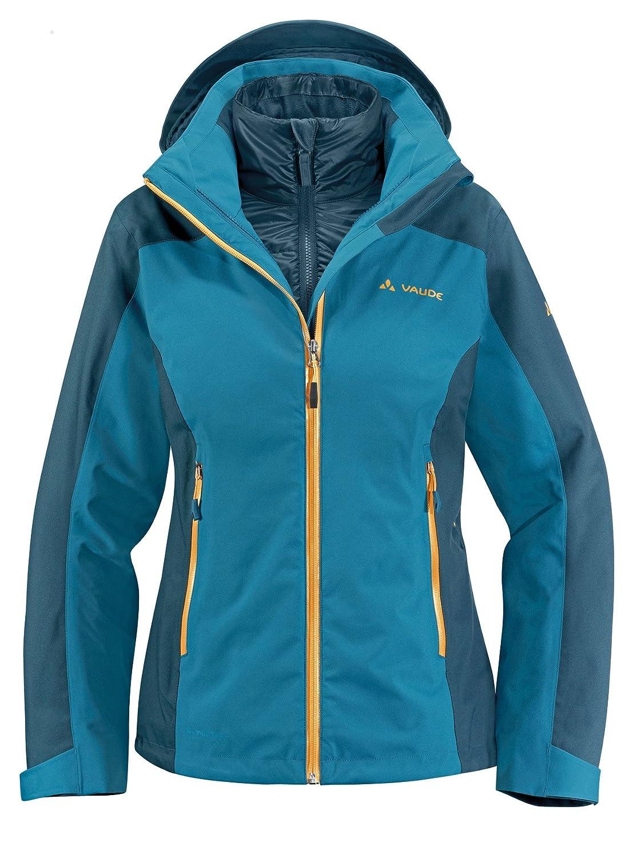 VAUDE Damen Doppeljacke Women's Nikka 3in1 Jacket bestellen