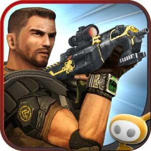 Frontline Commando from Glu Mobile Inc.