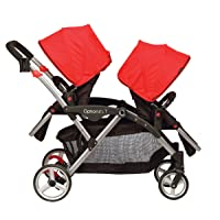 <strong>Contours Options LT Tandem Stroller</strong>