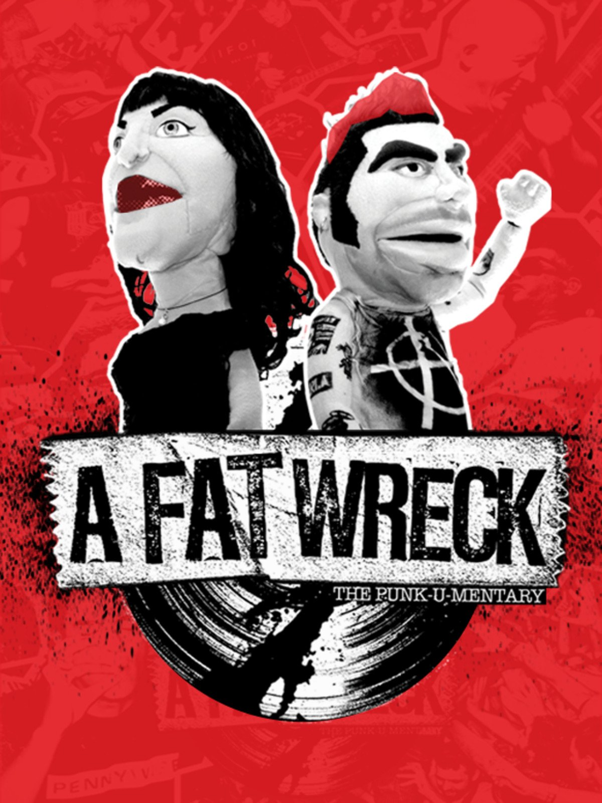 A Fat Wreck on Amazon Prime Instant Video UK