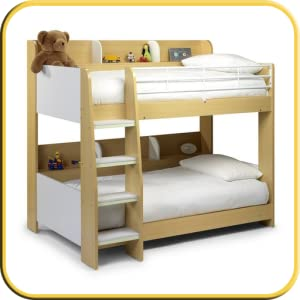 Kids Bunk Bed Master by 任飞